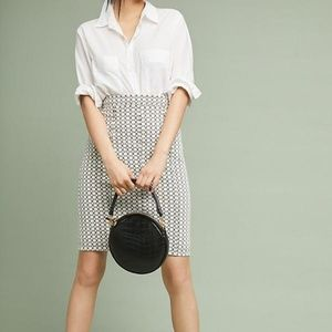 Maeve by Anthropologie Astoria Pencil Skirt